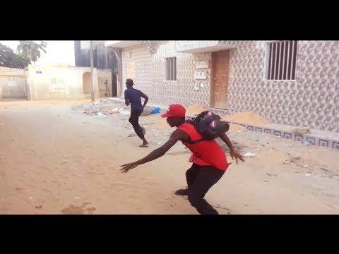 Sidi diop agresser par des bandit de premier degres