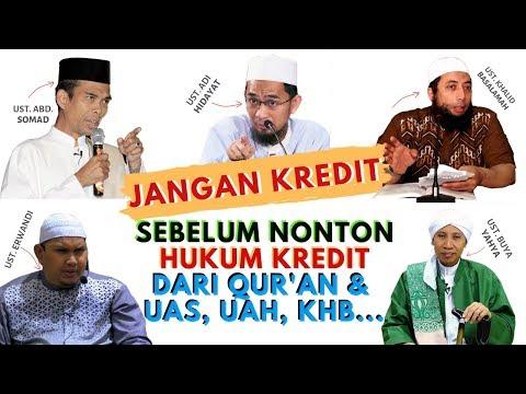 hukum-kredit-motor-apakah-riba?-nyicil-leasing-syariah-atau-tidak-dalam-islam-&-uas-adi-hidayat