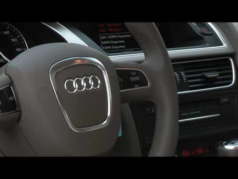 2010 Audi A5 2.0T - Drive Time review | TestDriveNow
