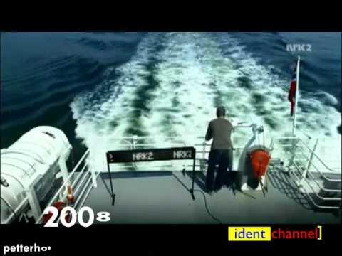 NRK2 1996 - 2011