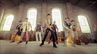 A-POP Hands Up MIX (k-pop, c-pop, thai-pop)