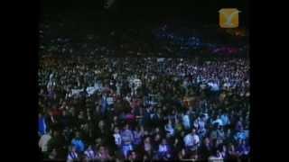 Los Prisioneros, El Baile de los Que Sobran, Festival de Viña 1991