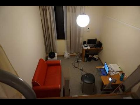 Download video tour of leopalace apartment part 2 living for Apartment japanese movie