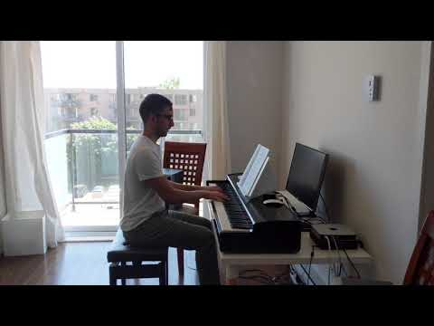 Beethoven Six Variations On A Swiss Song WoO 64 - Essam Shomali