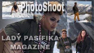 CHUUKESE: Lady Pasifika Magazine Photoshoot with @christinascaptures