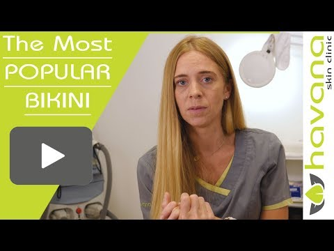 Bikini Laser Hair Removal Options - The most popular thumbnail