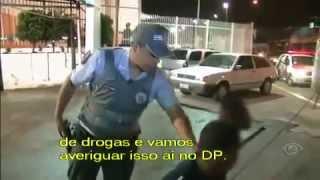 """Fuga em duas rodas """"POLICIA 24H"""" em Ferraz de Vasconcelos"""