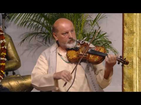 Mooji Music. Violin and Flute