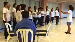O bone Jesu by Marc Antonio Ingegneri sung by JMC