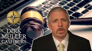 Dirk Müller - US-Justizminister kämpfen gegen das Ende der Internetdemokratie