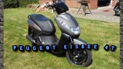 Peugeot Kisbee RS Review