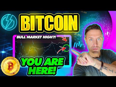 SECRET BITCOIN CHART SIGNALS HUGE BTC PUMP!! (these Btc Metrics Will Shock You!)
