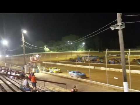 Potomac Speedway Street Stock Feature 7/29/16