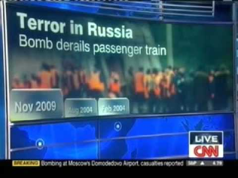 Terror in Russia - Cable News Network (CNN)