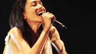 Cocco LIVE DVD「ザ・ベスト盤ライブ~2011.10.7」 (2013年8月15日発売...