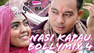 Download Mp3 Wooww....  India Dengan Bahasa Minang Keren Gilaaaa!!  Full Album Nasi Padang Bo