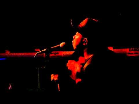 Raheem Devaughn - Believe in me - Live in London 2010