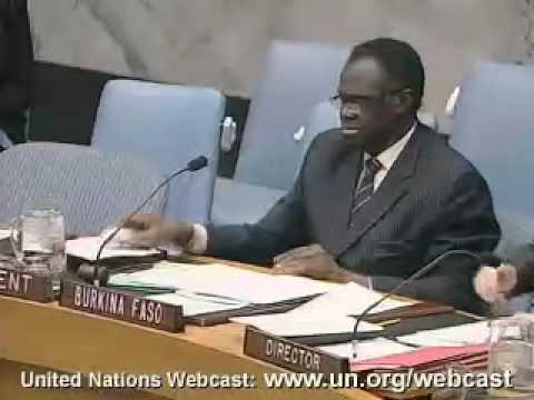 NewsNetworkToday: CYPRUS: U.N. PEACEKEEPING FORCES (ENGLISH) UN S-C (UNTV)