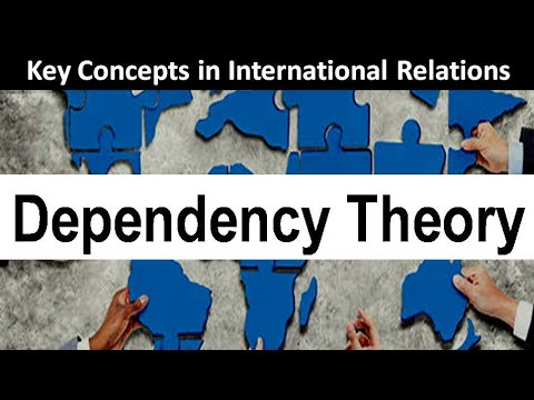 weakness of dependency theory