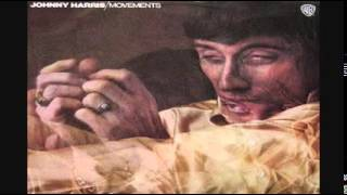Johnny Harris   Fragments Of Fear 1970