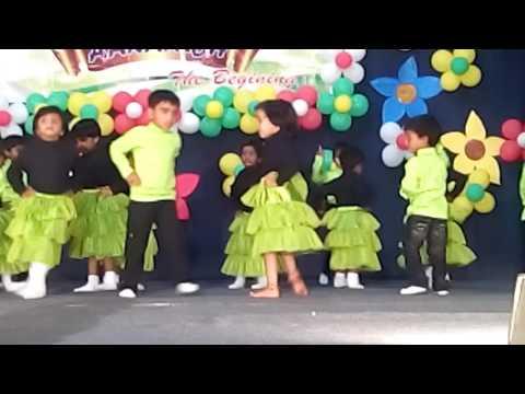 Bendekayi tondekayi Kannada children's song