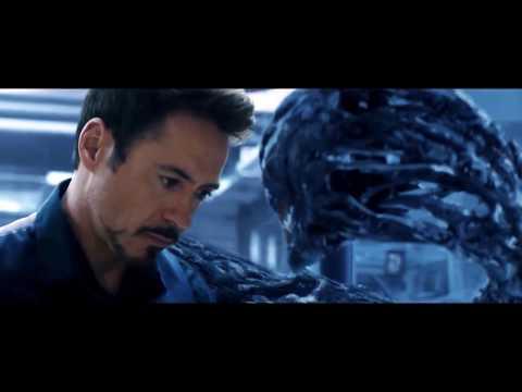 VENOM - Tony Stark & Eddie Brock FAN EDIT
