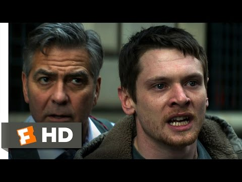 Money Monster (2016) - What Am I Gonna Do? Scene (8/10) | Movieclips
