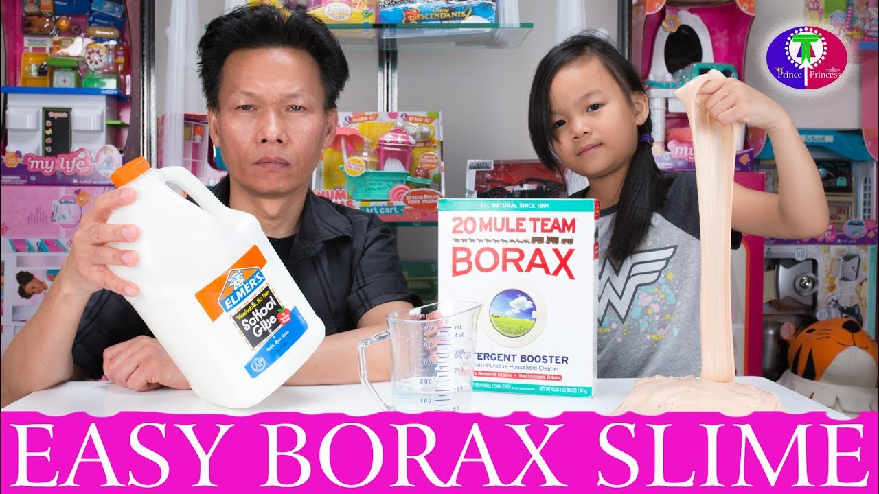 How to make easy slime with borax and glue 6 speak khmerenglish how to make easy slime with borax and glue 6 speak khmerenglish khmer borax slime and glue ccuart Image collections