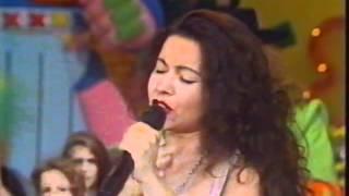 Patricia Marx - Sonho de Amor - 1991 (Xuxa 28 anos)