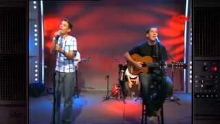 """Andy y Lucas """"Tanto la quería"""" (A Solas 2003)"""