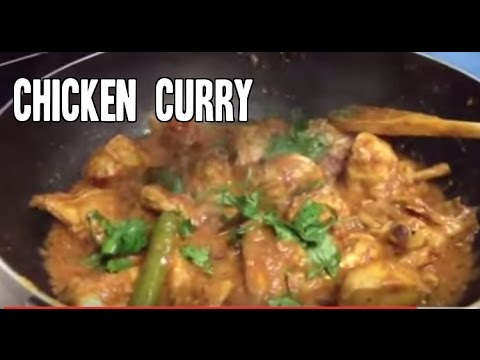 chicken curry recipe bengali style chicken