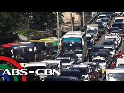 Bandila: MMDA, nasabon ukol sa tugon sa mga pasaway na motorista