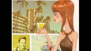 Alcohol Jazz - El hombre calvo