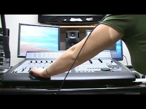 Sound/Music Lab - Oregon State University