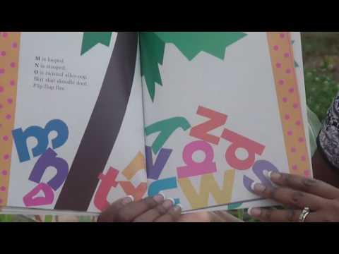 preschool activity - Chicka Chicka Boom Boom - Lit...