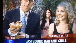 Eastbound Bar & Grill making San Diego East County Proud!