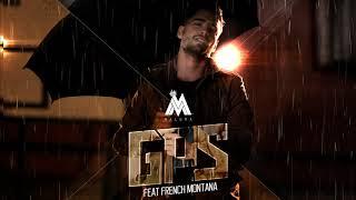 Maluma-Yo no nesecito Gps (Audio) Ft.French Montana