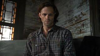 Supernatural - The Trailer