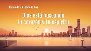 """Vídeo de canción evangélica de adoración """"Dios está buscando tu corazón y tu espíritu"""""""