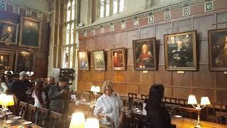 Oxford 방문 해리포터 2018 영국 런던 빅토리아…