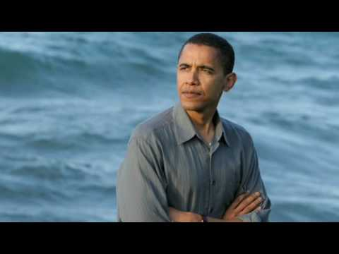 Barack Obama reads from Dreams From My Father Mp3