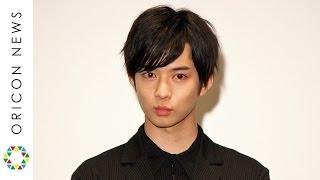 千葉雄大、3月9日 28歳迎え意欲全開 映画『暗黒女子』暗黒女子会シークレットイベント