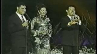 Nostalgia Cubana - Farah Maria - Otro amanecer