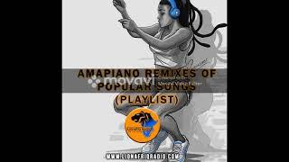 Latest Amapiano Songs Mix