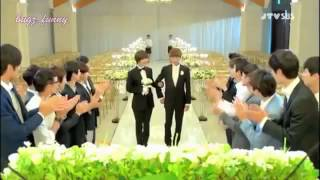 Luna ft  Sunny   It's me MV  HD  To The Beautiful You   YouTube