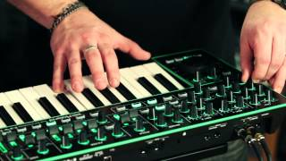 Product Spotlight - Roland AIRA SYSTEM-1 PLUG-OUT Synthesizer