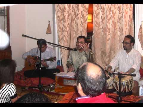 Yu to guzar raha hai-Kamalbir Singh