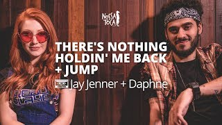 Baixar There's Nothing Holdin' Me Back - Shawn Mendes (Jay Jenner + Daphne cover Nossa Toca) JOGADOR Nº1