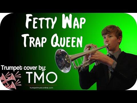 Fetty Wap - Trap queen(TMO Cover)