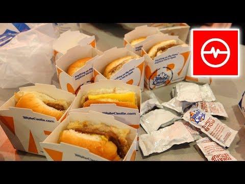 10 Burgerów Na Kolacje